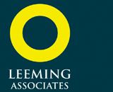 Leeming Associates Logo