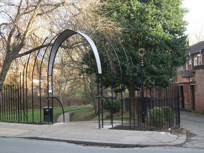 Denes Arch